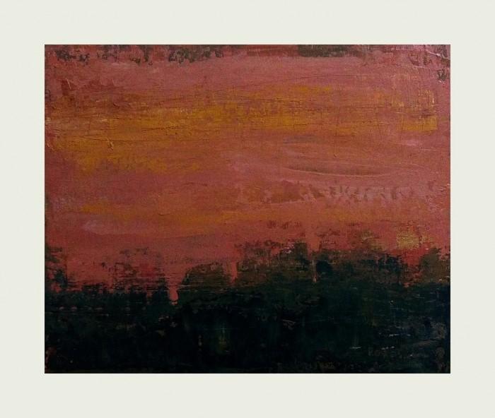 """So is the soul"", acrylic on canvas, 20cm x 25cm (available)"